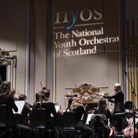 NYOS Symphony Orchestra - Summer Tour The Power of Nature Image