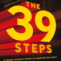 The 39 Steps Image