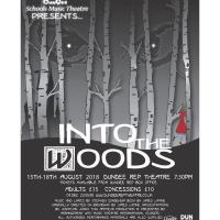 Into the Woods Image