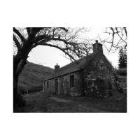 The Middle O Nowhere - A Bothy Haunting Image