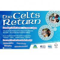 The Celts Return Image