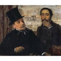 Exhibition on Screen: Degas: Passion for Perfection Image