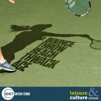 Tennis in Dundee Image