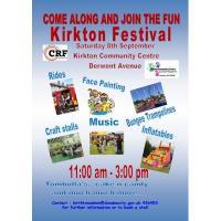 Kirkton Festival Image