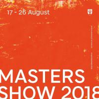 Masters Show 2018 Image