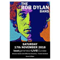 The Bob Dylan Tribute Band Image