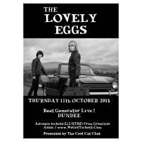The Lovely Eggs Image