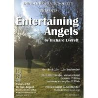 Entertaining Angels Image