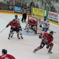 Dundee Stars v Guildford Flames Image