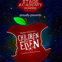 Children of Eden Jr Image