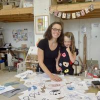 WASPS Artists Open Studio Weekend Image