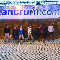 Dry Slope Skiing (Age 10-15) Image
