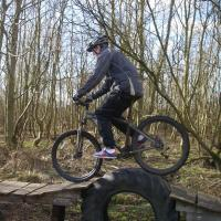 Cycling Scotland Cycle Ride Leader (Age 18 plus) Image