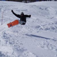 Snowboard for Beginners at Glenshee Image