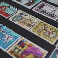 Dundee and District Philatelic Society Programme Image