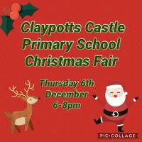 Claypotts Castle Parent Council Christmas Fayre Image