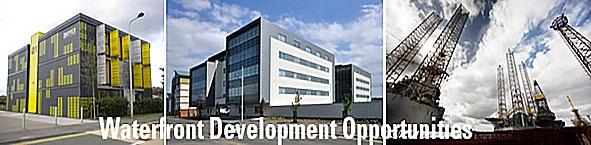 Waterfront Development Opportunities