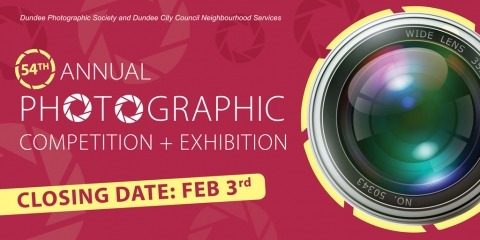 Photographic Competition and Exhibition image