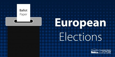 European Election 2019 image