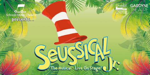 Seussical Jr - The Musical image