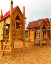 Lochee Park 2