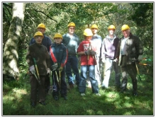 The Pruning Team
