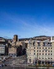 Skyline Dundee