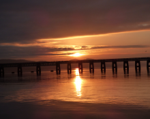 Tay Rail Bridge