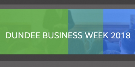 Dundee Business Week Image