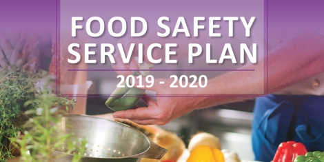 Food safety efforts to protect public Image