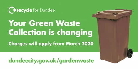 Garden Waste Charges Explained Image