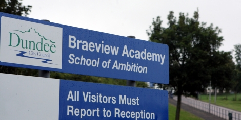 Braeview Academy - plans for next week Image