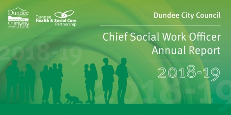Chief Social Work Officer