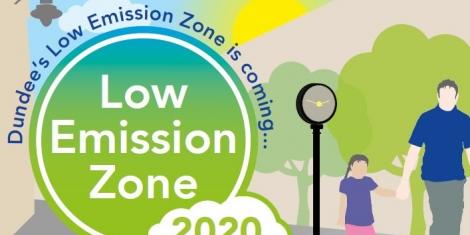 Low Emission Zone update Image