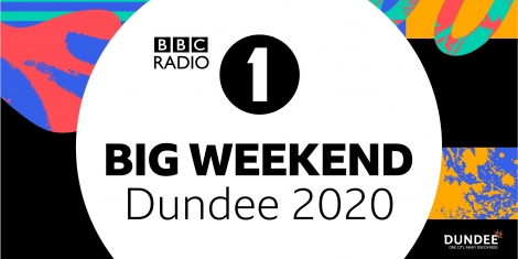 BBC Radio 1's Big Weekend coming to Dundee! Image