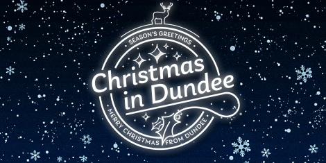 Dundee Christmas Light Night  Image