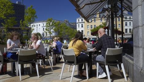 City Centre consultation Image
