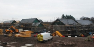 Housing improvements Image
