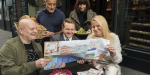 Launch of Dundee Eats Image