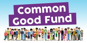 Common Good Fund launched Image