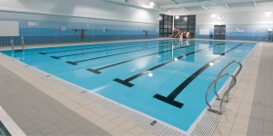 Swimming in Primary Schools Image