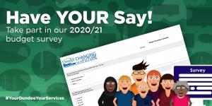 Budget consultation Image