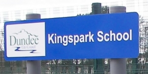 COVID-19 case connected to Kingspark School Image