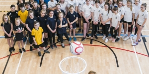 Regional Performance Centre for Sport Officially Opens Image