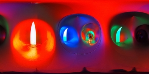 Luminarium walk-up tickets Image