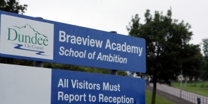 Braeview Academy arrangements for pupils during and after October holiday Image