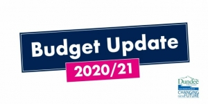 Budget and Council Tax Image