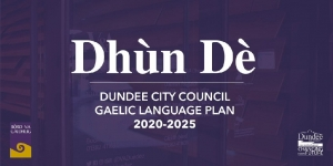 Consultation on Council's Gaelic Language Plan Image