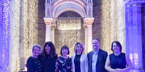 The Dundee Humanitarian Protection Partnership wins prestigious Award Image