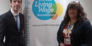 Living Wage Week Image